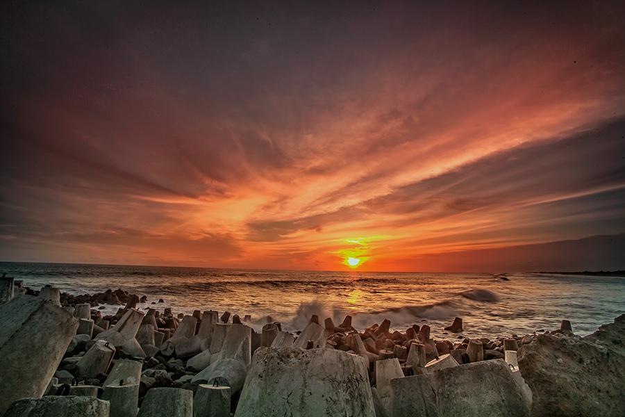 by Edy Djunarko - Landscapes Sunsets & Sunrises