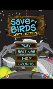 Save My Birds - Listen Edition - screenshot thumbnail