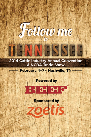 Cattle Industry Convention 14