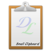 MultiClipboard for SmallApp