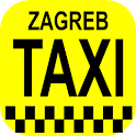 Zagreb Taxi Calculator logo