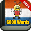 Learn Dutch 6,000 Words icon
