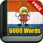 Learn Dutch Vocabulary - 6,000 Words 5.38