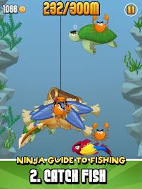 Ninja Fishing Screenshot 10