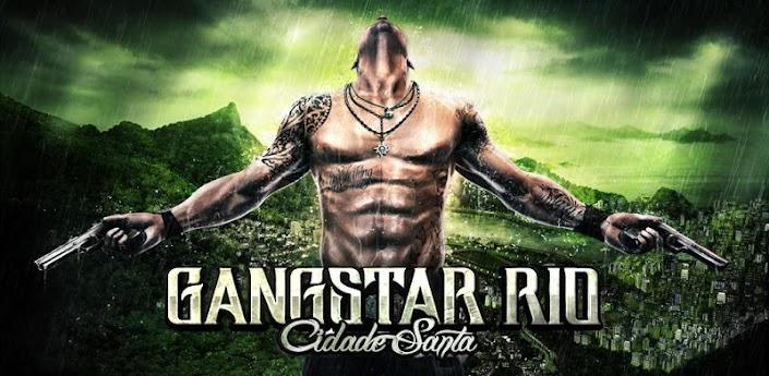 Gangstar Rio: Cidade Santa