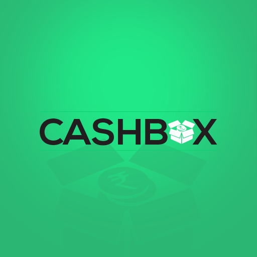 CashBox - Easy Mobile Recharge