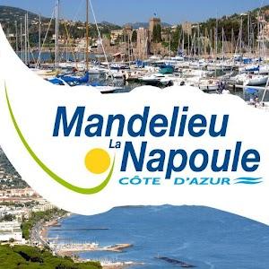 Mandelieu la napoule android apps on google play - Office de tourisme mandelieu la napoule ...