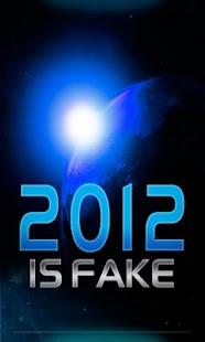 2012 is Fake Lite screenshot