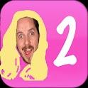 Blond Jokes 2 logo