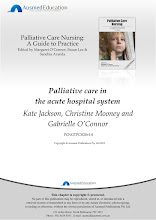 Palliative Care in the Acute Hospital System