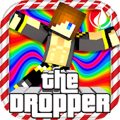 The Dropper - Pixel Shooter 3D