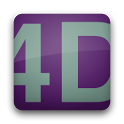 Lucky 4D result icon