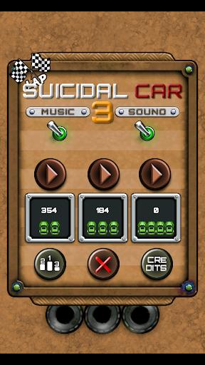 Suicidal Car 3