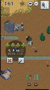 Monster Defense Strategy - screenshot thumbnail