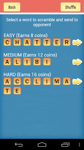 Unscramble This - screenshot thumbnail