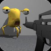 Alien Force Counter Strike