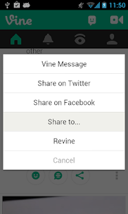vDownloadr for Vine video
