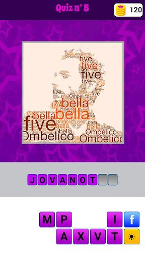 【免費益智App】Indovina VIP Italia-APP點子