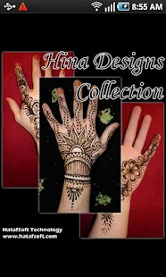 Hina/ Mehndi/ Bridal Designs - screenshot thumbnail