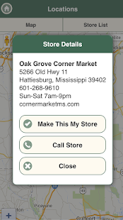 Corner Market- screenshot thumbnail