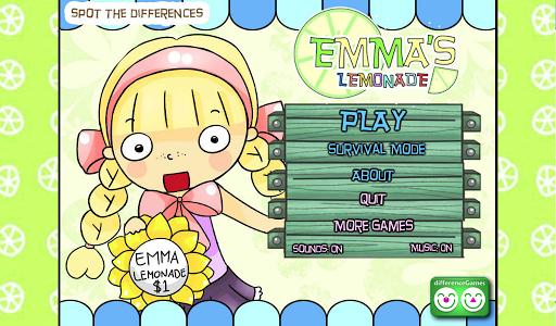 Emma's Lemonade