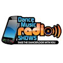 Dance Radio Shows logo