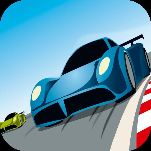 Car Racing Games Toddlers Kids LOGO-APP點子