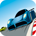 Car Racing Game Toddlers Kids