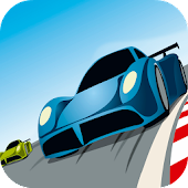 Car Racing Games Toddlers Kids
