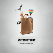 Why must I cry Mixtape Comp.