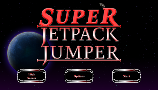 Jetpack Jumper 街機 App-癮科技App