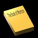 The Book of Mormon Reader(JP) logo