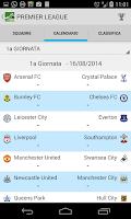 Screenshot of Calciomarket