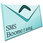 SMS Boomerang remote control