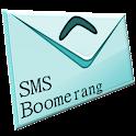 SMS Boomerang icon