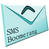 SMS Boomerang remote control