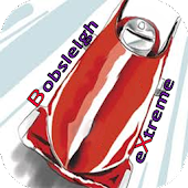 Bobsleigh eXtreme 3D Game