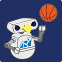 KENT Football & Basketball logo