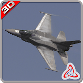 Real Fighter Air Simulator