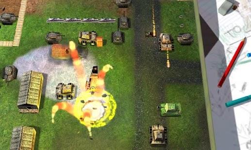 Tank-O-Box (超级坦克大战) 街機 App-癮科技App