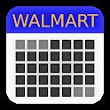 Walmart Schedule
