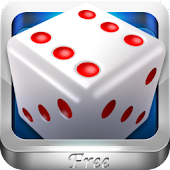 3D Real Dice - Free
