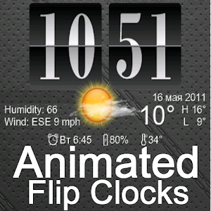 live-wallpaper-flip-clock-tria