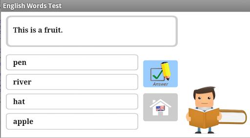 玩教育App|英単語テスト免費|APP試玩