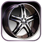 Car Alloy Wheels