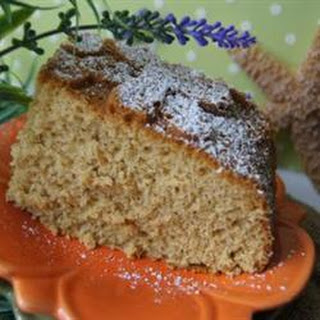 Applesauce Cake No Sugar Recipes.