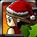Devil Ninja (Xmas) icon