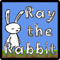 Ray the rabbit icon