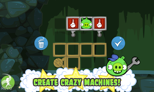 Bad Piggies Screenshot 23
