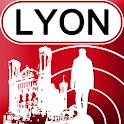 Lyon Tracker Promo logo